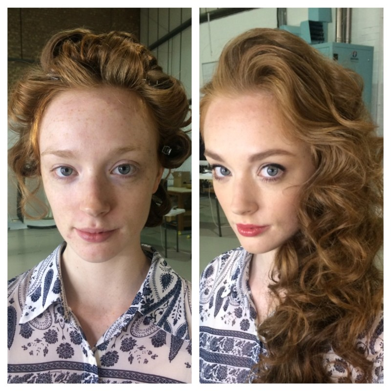 Before and After Makeup | Wedding Makeup Artist | Makeup by Jodie