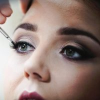 Cotswolds Wedding Makeup