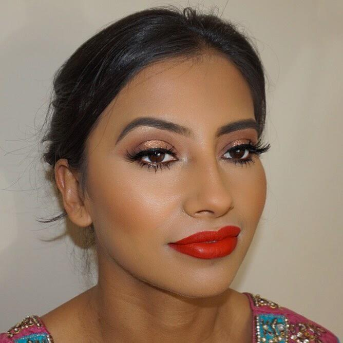 requested for makeup images