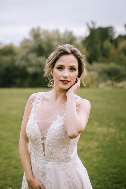 Warwickshire Makeup Artist