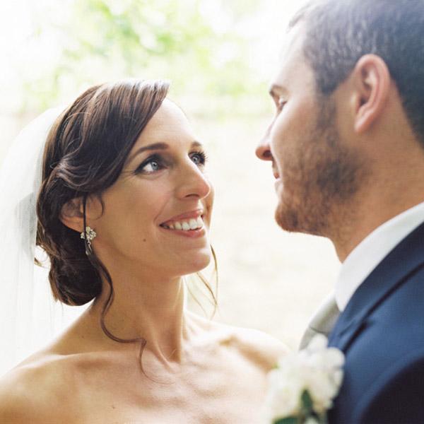 how to book wedding makeup artist