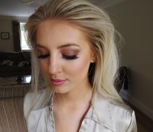 Makeup Artist Pendrall Hall