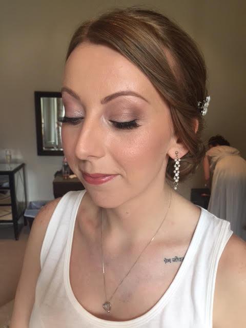 Birmingham Makeup Artist