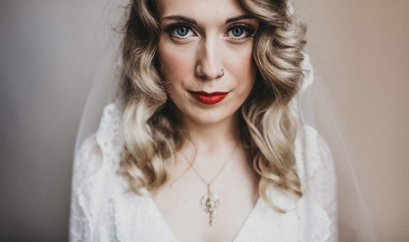 wedding makeup Leeds