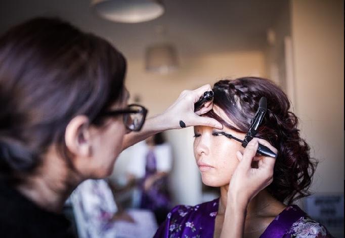West Midlands Makeup Artist