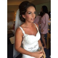 Wedding makeup artist berkshirea
