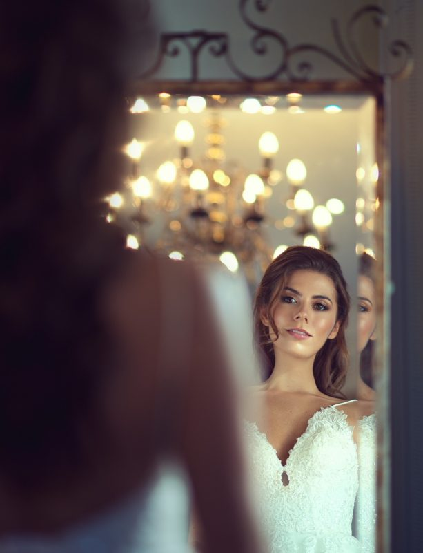 London Wedding Makeup Artist