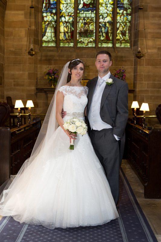 Manchester wedding hair and makeup