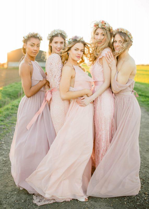 Wedding Hair Sussex
