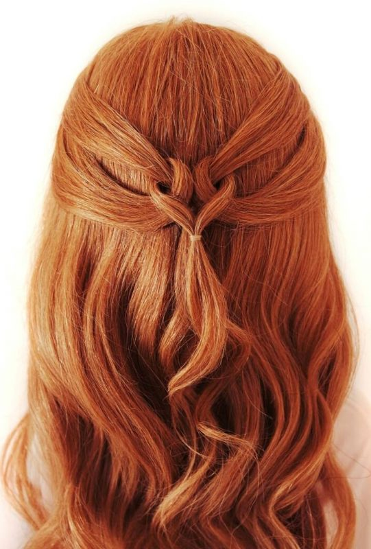 Wedding Hair Sussex