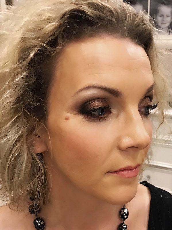 essex wedding makeup artist