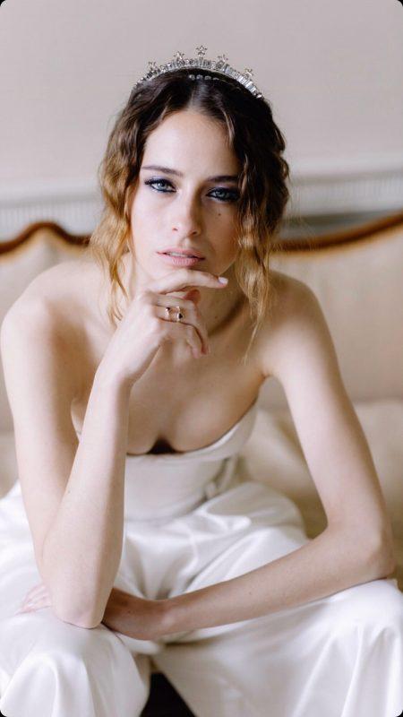 Jodie Hazlewood Makeup artist