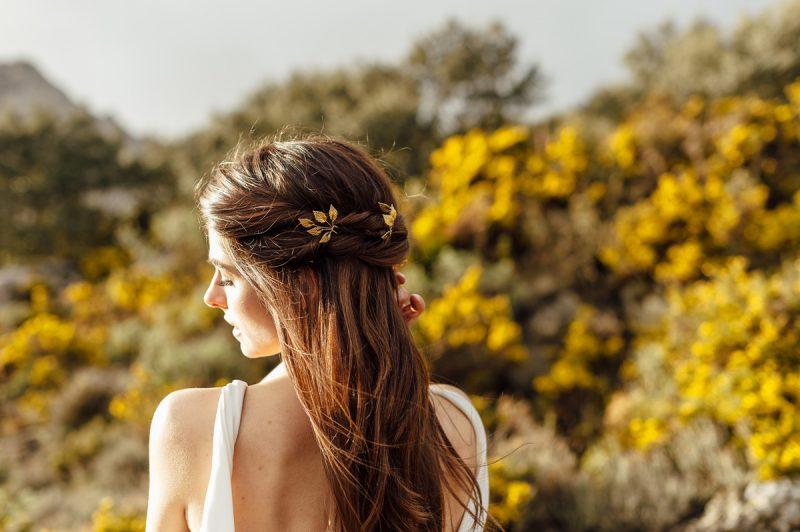wedding hair accessories UK
