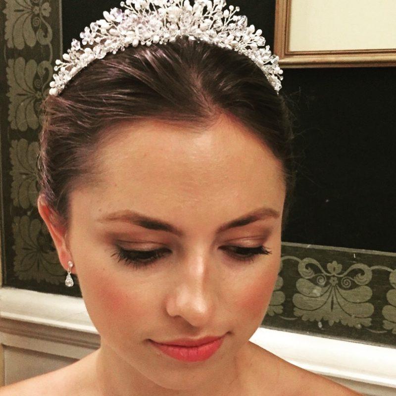 yorkshire makeup artist