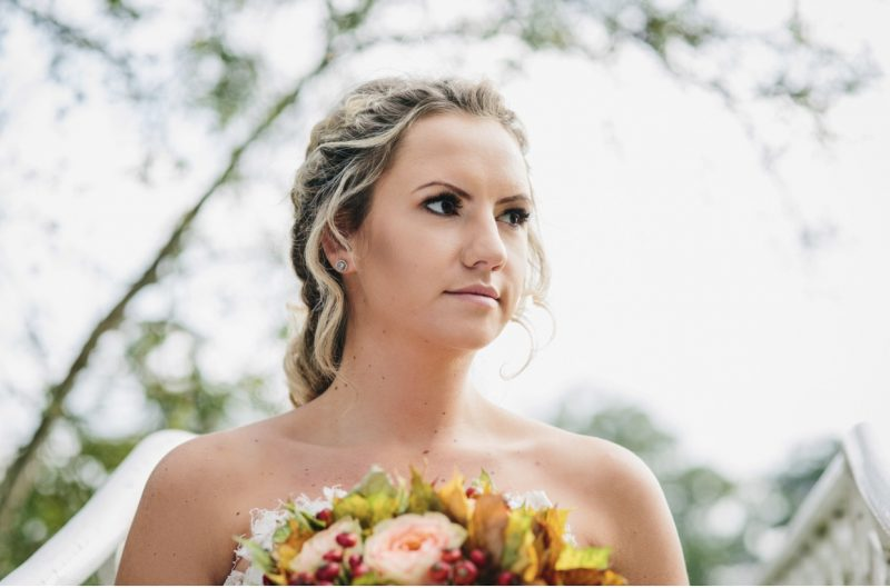 Wedding Hair and Makeup Witney
