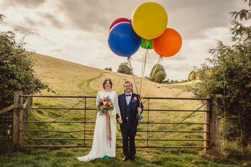 oxfordshire wedding hair and makeup