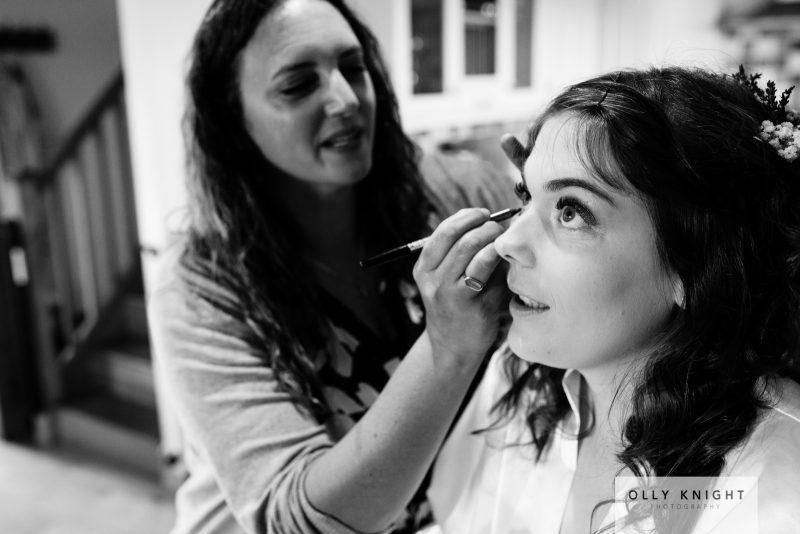 Brighton Makeup Artist