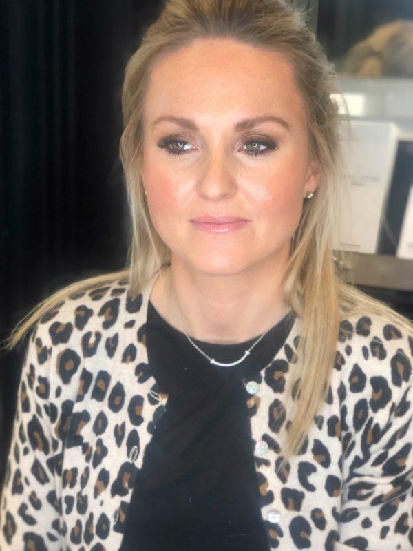 Essex makeup artist