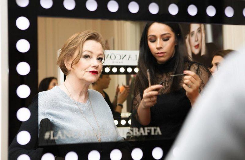 Solihull makeup artist