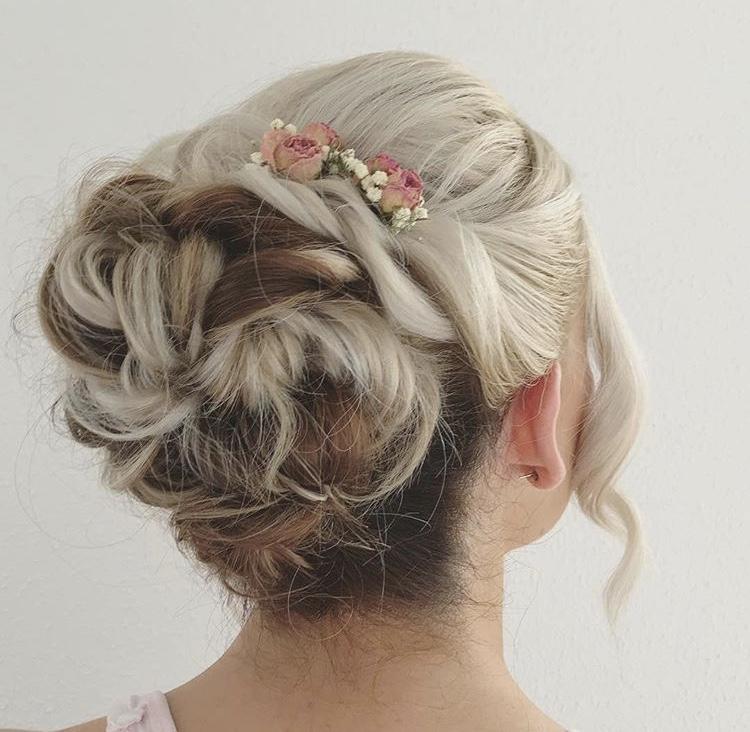 wedding hair and makeup Mallorca