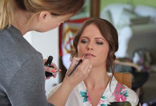 Chippenham Wiltshire makeup artist