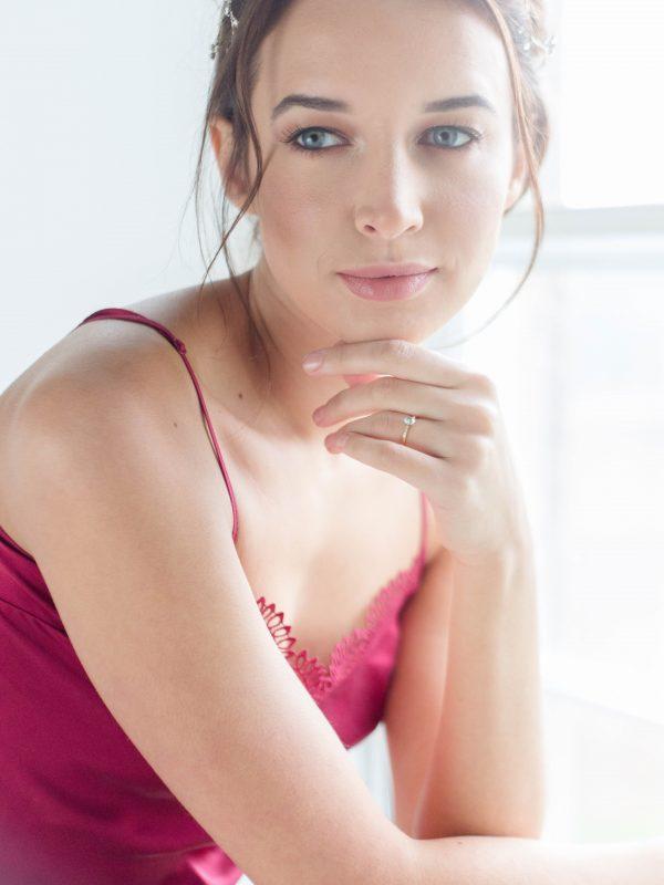 Wimbledon makeup artist