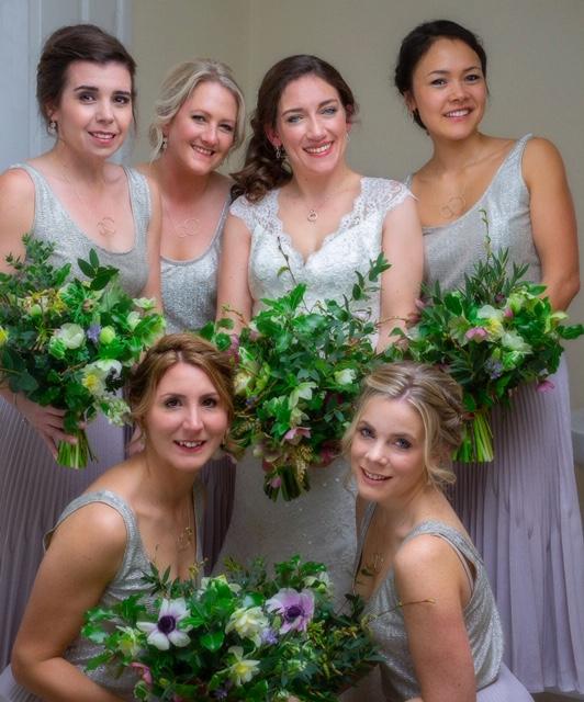 Wedding Makeup Artist New Forest