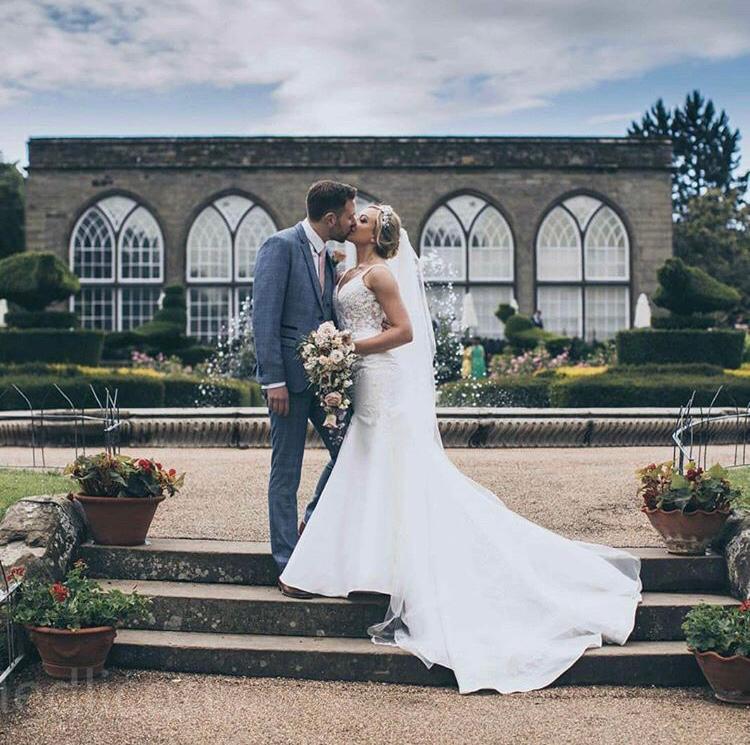 wedding hair UK