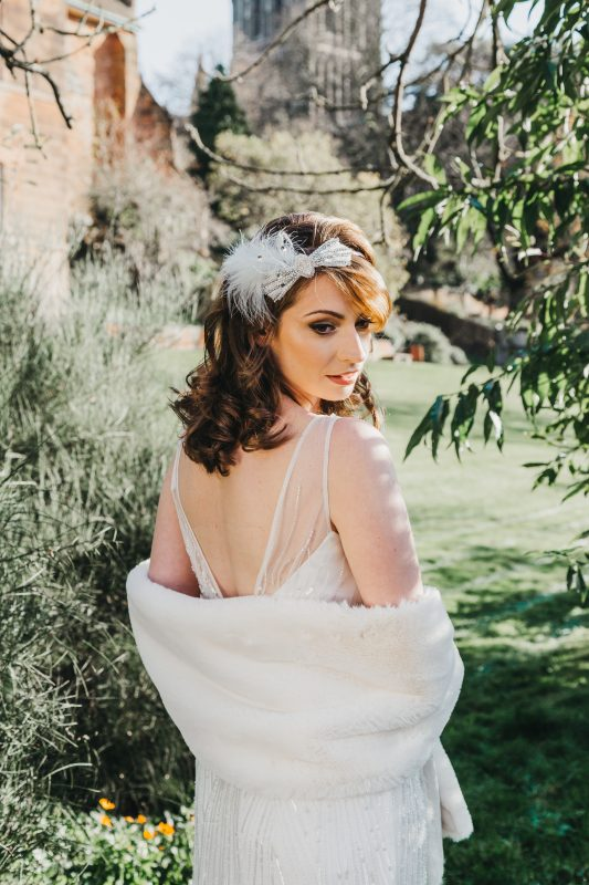 wedding makeup fulham 1