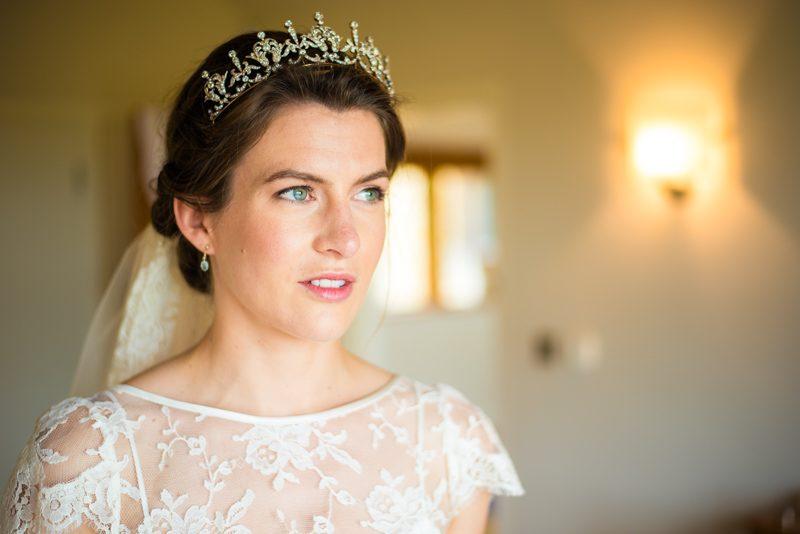 wedding makeup sussex
