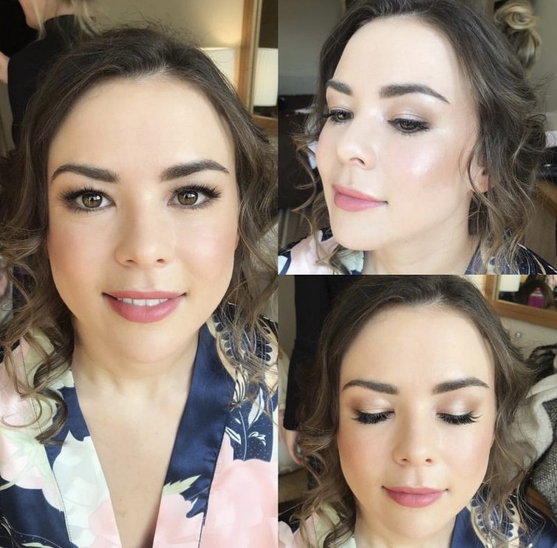 buckinghamshire makeup artist