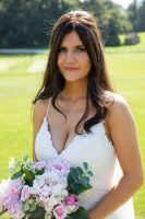 coventry wedding makeup artist