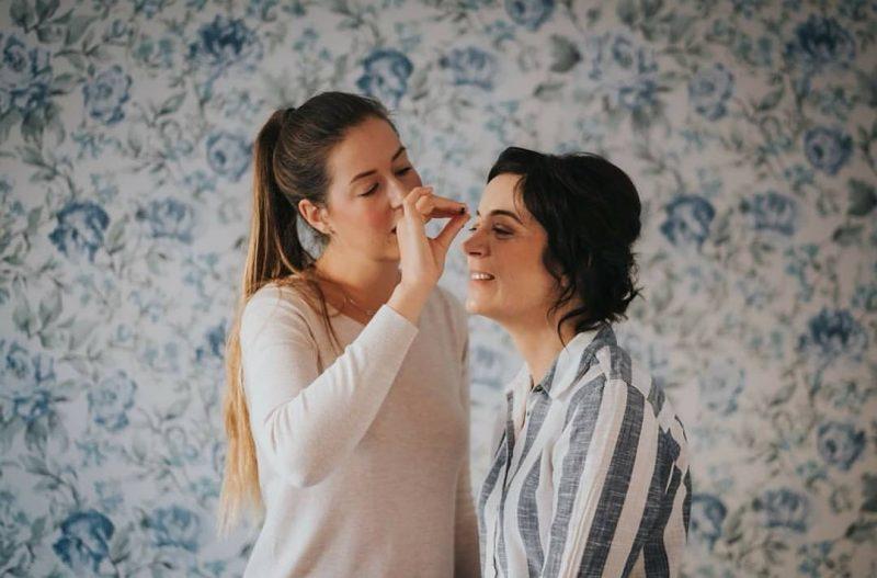 leicester makeup artist