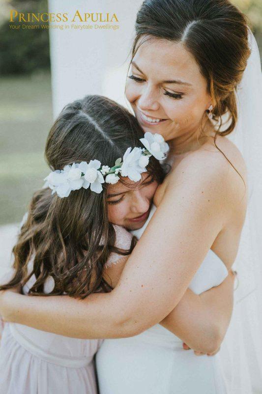 puglia wedding makeup
